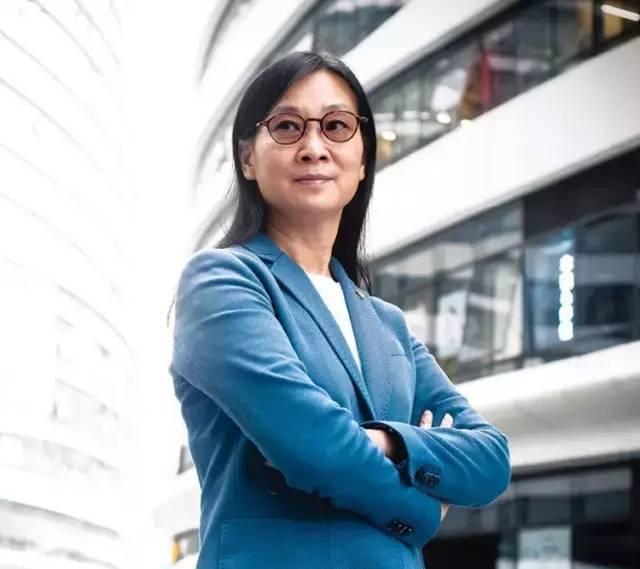 她是柳传志的幕后导师,是上市公司总裁也是北大教授,她的课高达天价,现在,她将首次公开分享成为管理者的最佳方式!-第2张图片-爱课啦