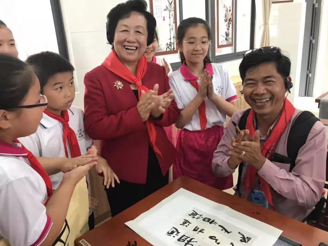 知心姐姐卢勤 22堂儿童高情商养成课,让你的孩子从小受欢迎