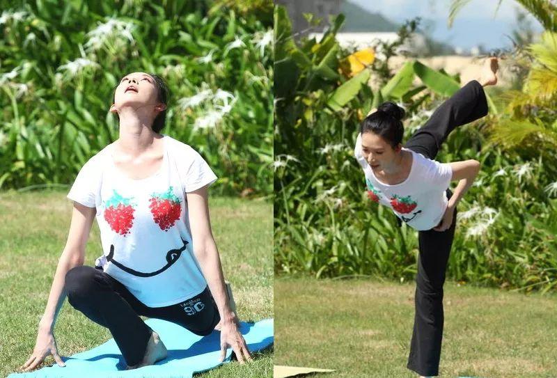 国际太极瑜伽总冠军:12堂精致女人的气血驻颜操,让你减龄减压绽放光彩-第9张图片-爱课啦