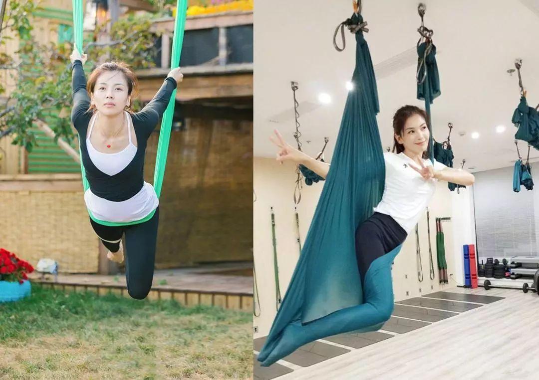 国际太极瑜伽总冠军:12堂精致女人的气血驻颜操,让你减龄减压绽放光彩-第11张图片-爱课啦