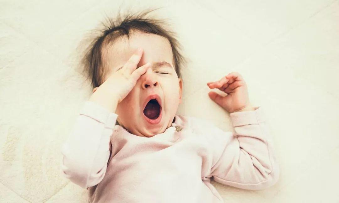 孩子睡得好才能长得好,超实用宝宝睡眠系列课-第8张图片-爱课啦