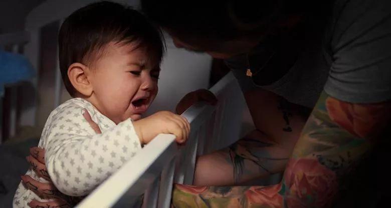 孩子睡得好才能长得好,超实用宝宝睡眠系列课-第6张图片-爱课啦