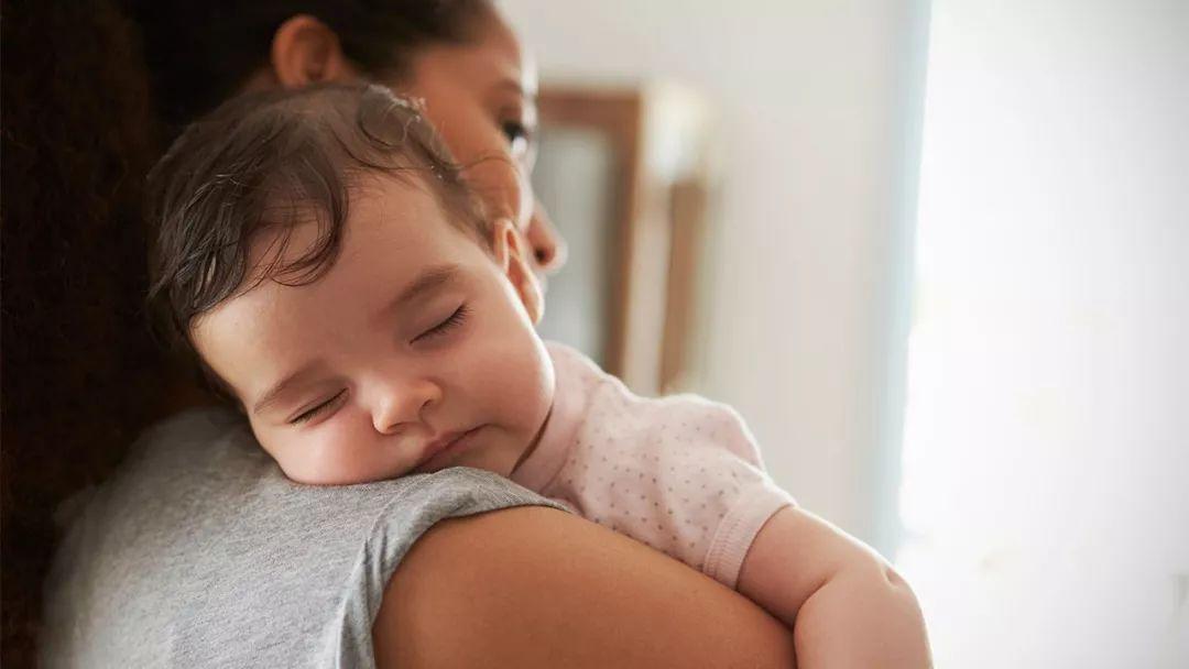 孩子睡得好才能长得好,超实用宝宝睡眠系列课-第13张图片-爱课啦