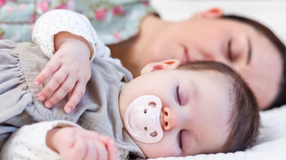 孩子睡得好才能长得好,超实用宝宝睡眠系列课-第18张图片-爱课啦