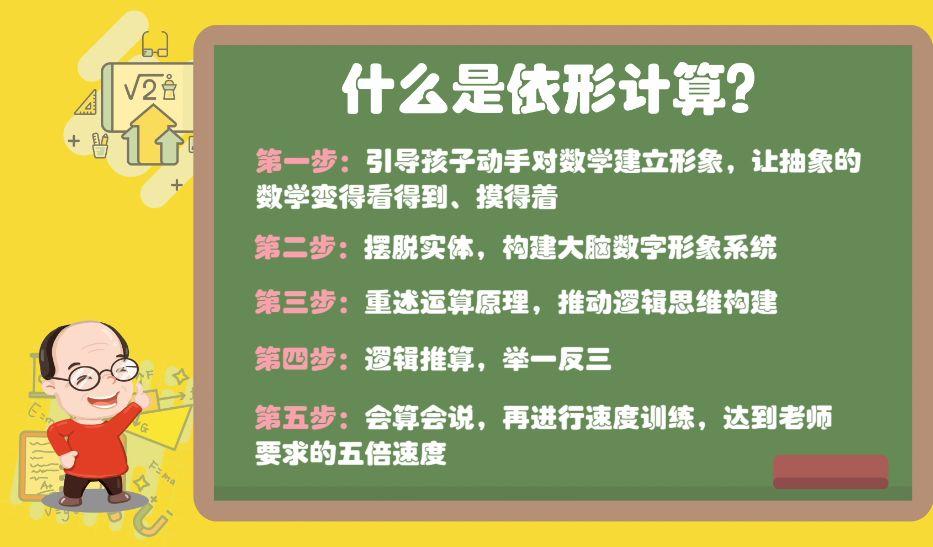 给未来学霸的 30堂趣味数学课(3-8岁必备!)-第21张图片-爱课啦