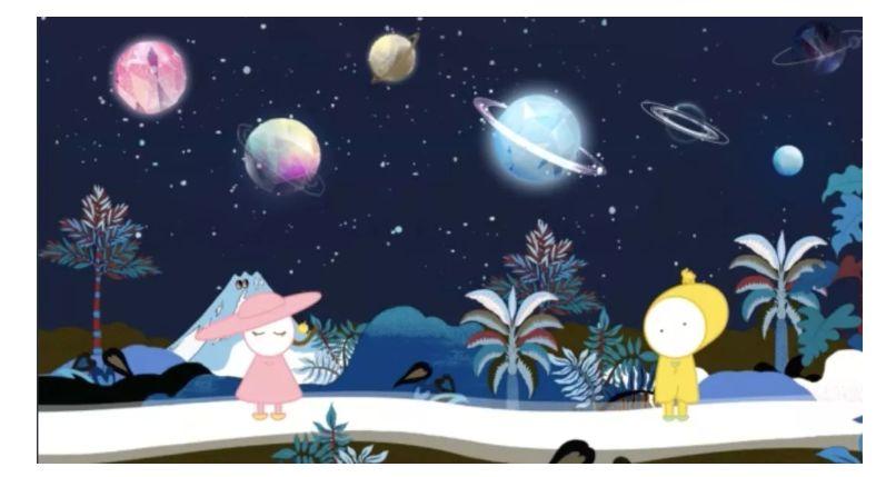 儿童科学启蒙动画片:孩子一看就会爱上的启蒙动画,让孩子赢在未来世界-第16张图片-爱课啦